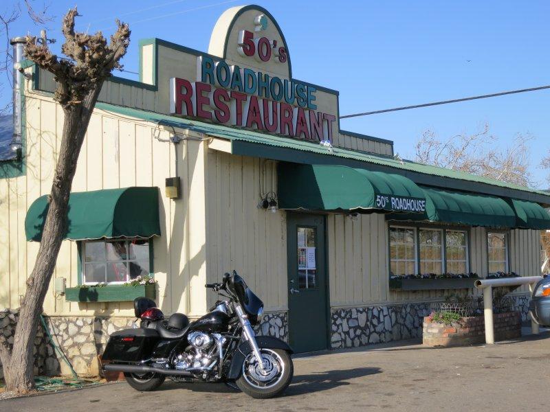 50\'s Roadhouse Restaurant